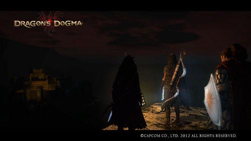Dragon's Dogma Screen Shot .jpg